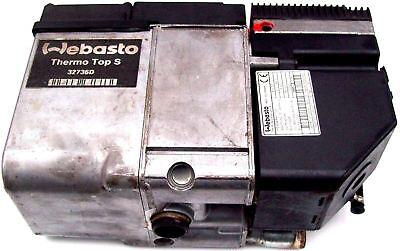 Webasto Water Heater Thermo Top C E P Z Burner Cartridge Glowpin 12v 92995D