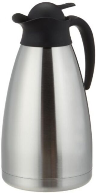 Esmeyer Thermoart 290-071 Thermos Can 1.5 L Stainless Steel