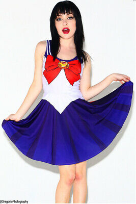 Super Eternal Sailor Moon Crystal Power Make Up! - Super Sailor Moon Kostüm