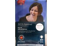ACCA F8 revisions kit