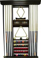 Pool Table Accessory Racks ON SALE!