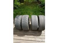 Tyres 275/40/20 for sale