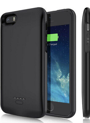 Yishda Powerbank Battery Case 4000mAh - IPHONE 5S/IPHONE SE/ IPHONE 5