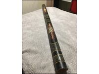 Australian Didgeridoo - authentic instrument