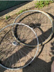 Wanted - Old Bike Bicycle Pram Spoked Wheels