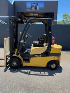Yale GDP050LX 2.5T Diesel Forklift Bassendean Bassendean Area Preview