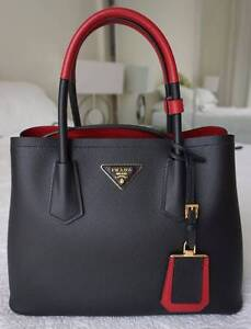 Prada Handbag (Authentic) Robina Gold Coast South Preview