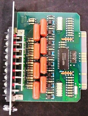 Toyoda Input Module Tp-1689-2