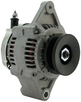 Alternator Fits Toyota Lift Truck 4y 7fgu15 7fgu18 7fgu20 And0438 12357