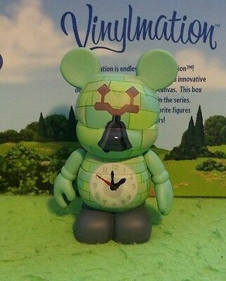 "DISNEY Vinylmation 3"" Inch - Have A Laugh Set 1 Clock Tower Mickey Mouse"