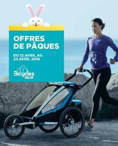 OFFRES DE PÂQUES 2019 (du 12 au 22 avril) / 2019 EASTER PROMOs (from April 12 to 22)