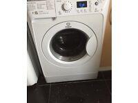9kg indesit washing machine