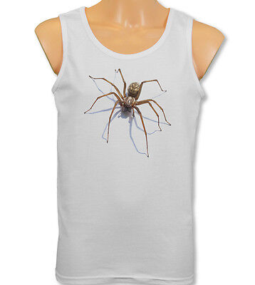 rren Lustige Weste Halloween Arachnophobie Maskenkostüm Witz (Halloween Witze Lustige)