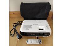 Epson EB-S31 Portable Projector