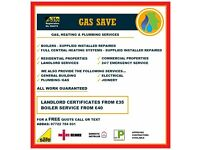 Gas Heating Plumbing, Gas leak, Water leak, boiler service & repair, hob cooker , tap replace