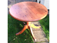 For Sale - round table.