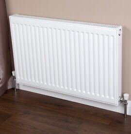 Convector radiator