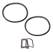 Side Window LH RH Corner Rubber Seal For Toyota Land