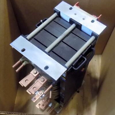 Jackson Transformer 2000v 1200kva Isolation Transformer Khz-715