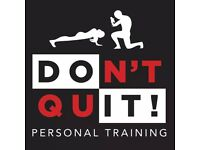 Personal Trainer - Fit4less Glasgow South