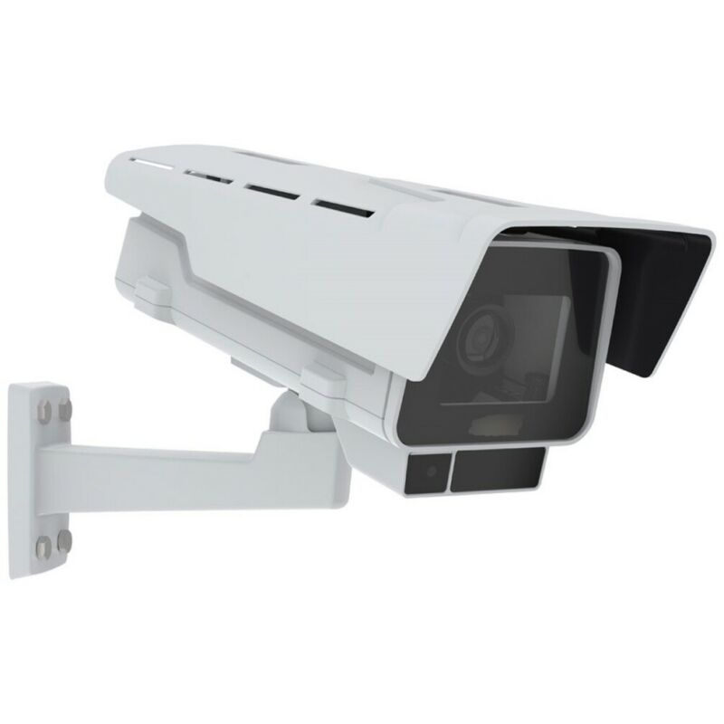 01811-001 P1378-LE Network Surveillance Camera