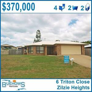 STOP PAYING RENT Zilzie Yeppoon Area Preview