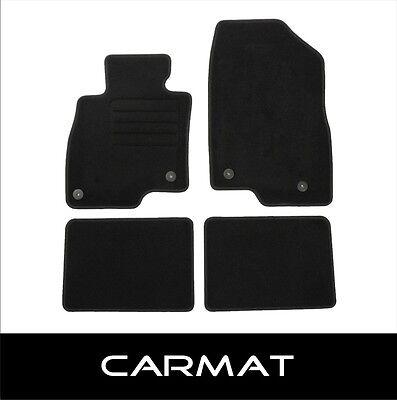 Kofferraumwanne Kofferraummatte passend für Mazda 3 III Stufenheck 2013-2018