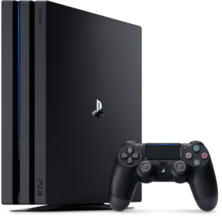 PlayStation 4 Pro - Looking to trade for Switch.