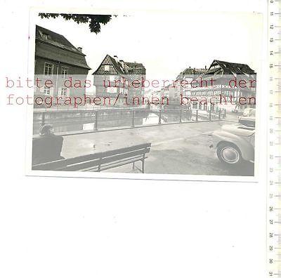 ORIGINAL PRESSEFOTO: PFLANZBAD STRAßBOURG -  Foto Rudi HERZOG