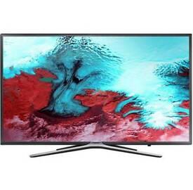Samsung Ue32k5100 smart ultra HD led free view tv