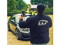 Cameraman | Gimbal Operator | Videographer | Drone footage