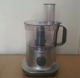 KENWOOD FPP210 Multipro Food Processor - Silver
