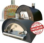 houtoven pizzaoven steenoven pizza oven