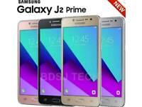 ♤■♤BLACK FRIDAY DEAL♤■♤ SAMSUNG J2 PRIME NEW SIM FREE £110