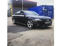 Audi A4 2.0tdi S-Line