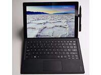"Microsoft Surface Pro 3 / 4 Alternative- Lenovo MIIX700 12"" Laptop"