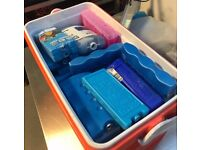 Freezer Blocks - Different Sizes- Used once for delivery- Reusable