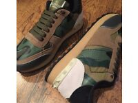 Fashion trainers size 6