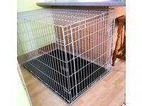 Dog Crate in box X-Large