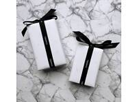 Chanel Coco Mademoiselle Bath Soap Gift Wrapped