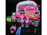 Polly Pocket Beauty Bar