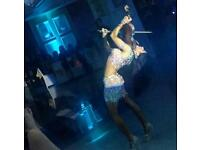 Violin Hot Pop Show with Alesia
