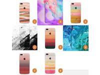 Pattern iPhone Cases For iPhone 5/ 5S/ SE / 6/ 6S / 7/ 7 Plus