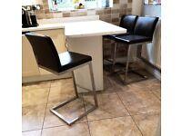 Kitchen Stools set of 3