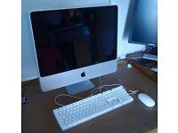 iMac 20 inch Early 2009 - Core 2 Duo 2.66Ghz - 4GB RAM - 320GB HDD