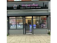 Mobile Phone Repair Business For Sale!