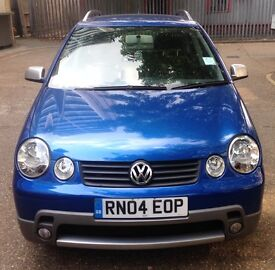 Volkswagen Polo Limited Edition - 1.4/16V