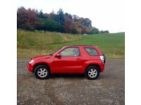 2008 Suzuki Grand Vitara **BARGAIN £2750**!!!! Car is in Excellent condition, reduced as need sold