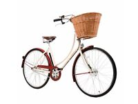 Pashley Sonnet Bliss. I have owned this bike for 8 years from new, but only used a few times.