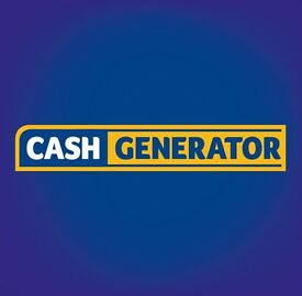 Sales Person and Buyer at Cash Generator Northfield